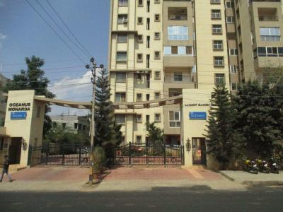 Gallery Cover Image of 1163 Sq.ft 2 BHK Apartment for rent in Oceanus Monarda, Kasavanahalli for 29000