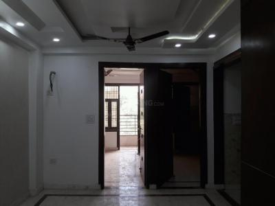 Gallery Cover Image of 800 Sq.ft 3 BHK Apartment for rent in Mahavir Enclave for 14000