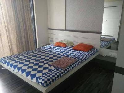 Gallery Cover Image of 656 Sq.ft 1 BHK Apartment for rent in Tathawade for 10000