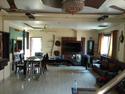 Gallery Cover Image of 1720 Sq.ft 3 BHK Apartment for rent in Chinchwad for 35000