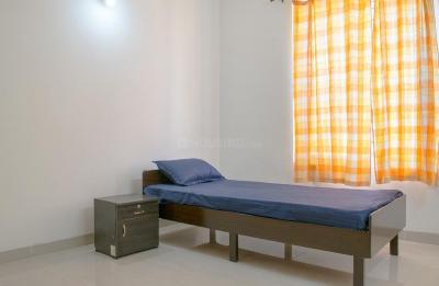 Bedroom Image of J-403,krishna Mystiq in Basapura