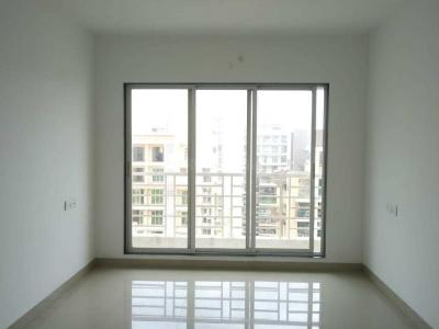 Gallery Cover Image of 1100 Sq.ft 2 BHK Apartment for rent in Ulwe for 13000