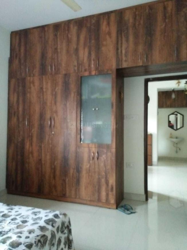 Bedroom Image of 1000 Sq.ft 2 BHK Independent House for rent in R. T. Nagar for 15000