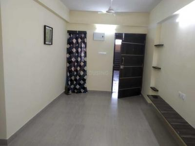 Gallery Cover Image of 750 Sq.ft 2 BHK Apartment for rent in Rajarhat for 10000