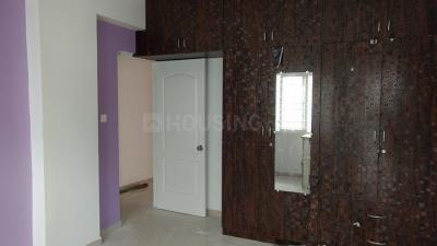 Gallery Cover Image of 1200 Sq.ft 2 BHK Apartment for rent in Kamakshi Oak Mont, Horamavu for 16500