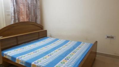 Gallery Cover Image of 530 Sq.ft 1 BHK Apartment for rent in Gopalapuram for 15000
