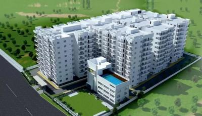 Gallery Cover Image of 1214 Sq.ft 2 BHK Apartment for buy in Serilingampally for 6500000