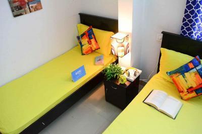 Bedroom Image of Zolo Knight in Sadduguntepalya