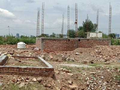 Gallery Cover Image of  Sq.ft Residential Plot for buy in Jamia Nagar for 650000
