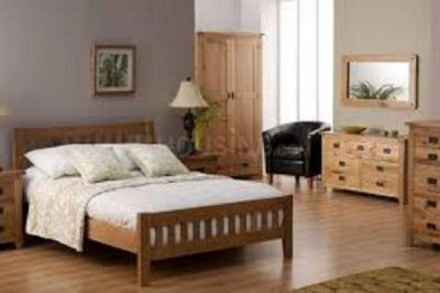Gallery Cover Image of 530 Sq.ft 1 BHK Apartment for rent in Malad West for 23000