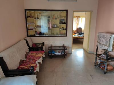 Gallery Cover Image of 900 Sq.ft 2 BHK Independent Floor for rent in Nagarathpet for 18000