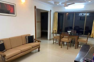 Gallery Cover Image of 1100 Sq.ft 2 BHK Apartment for rent in Kalpana Apartments, Bandra West for 77000