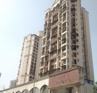 Gallery Cover Image of 1600 Sq.ft 3 BHK Apartment for rent in Kharghar for 40000