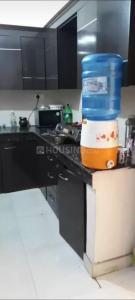 Kitchen Image of Kiwi PG in Subhash Nagar