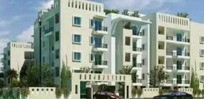 Gallery Cover Image of 1386 Sq.ft 3 BHK Apartment for rent in Kar Na Sree Mathrusree Silver Arcade, Medahalli for 17000