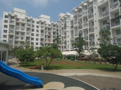 Gallery Cover Image of 1050 Sq.ft 2 BHK Apartment for rent in Undri for 13000