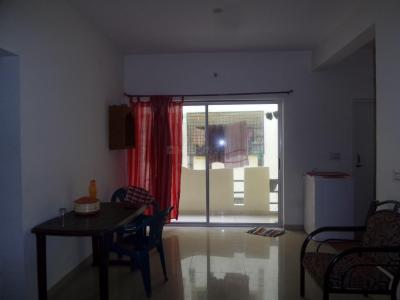 Gallery Cover Image of 800 Sq.ft 2 BHK Apartment for buy in Byagadadhenahalli for 2900000