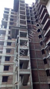 Gallery Cover Image of 1300 Sq.ft 3 BHK Apartment for buy in Zingabai Takli for 8000000