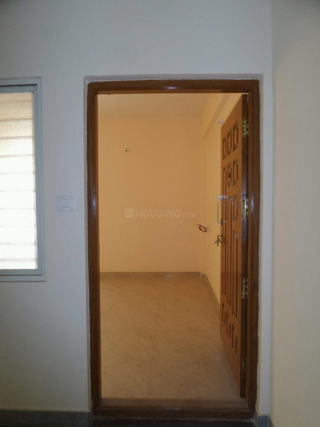 Main Entrance Image of 1150 Sq.ft 2 BHK Apartment for rent in Kudlu Gate for 20000