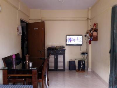 Gallery Cover Image of 550 Sq.ft 1 BHK Apartment for buy in Powai for 9000000