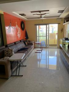 Gallery Cover Image of 1180 Sq.ft 2 BHK Apartment for buy in Attapur for 7200000