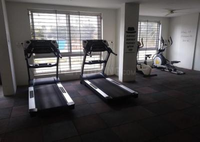 Gym Image of Roomsoom in Hoodi