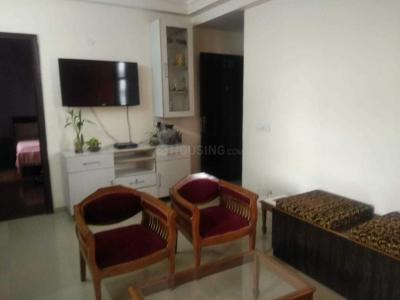 Gallery Cover Image of 1500 Sq.ft 2 BHK Apartment for rent in Sector 70 for 20000