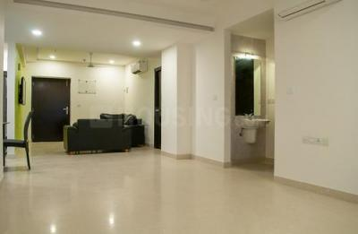 Project Images Image of 3bhk (ta-007) In Golf Edge in Gachibowli