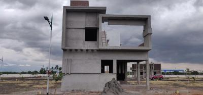 Gallery Cover Image of 950 Sq.ft 2 BHK Villa for buy in Kalapatti for 3900000