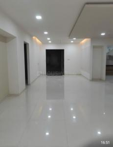 Gallery Cover Image of 1800 Sq.ft 3 BHK Apartment for buy in Padmarao Nagar for 14200000