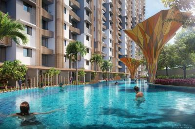 Gallery Cover Image of 488 Sq.ft 1 BHK Apartment for buy in Goregaon West for 8600000