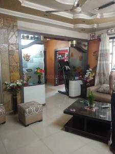 Gallery Cover Image of 1250 Sq.ft 2 BHK Apartment for rent in Bopodi for 25000