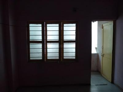 Living Room Image of 420 Sq.ft 1 RK Apartment for buy in Ghodasar for 900000