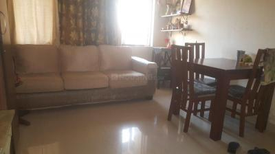 Gallery Cover Image of 600 Sq.ft 1 BHK Apartment for rent in Goregaon East for 25000