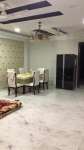 Gallery Cover Image of 2025 Sq.ft 3 BHK Independent Floor for rent in Sector 1 Dwarka for 26000