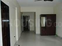 Living Room Image of 630 Sq.ft 1 BHK Apartment for rent in Ambegaon Budruk for 9500