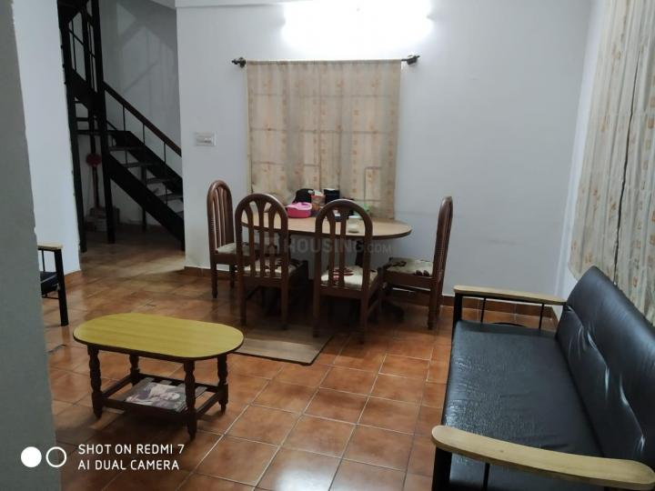 Hall Image of Ashish PG For Women in New Thippasandra