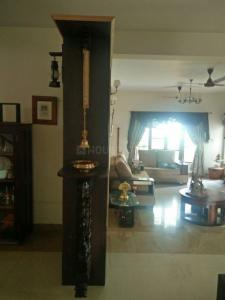 Gallery Cover Image of 3400 Sq.ft 3 BHK Villa for rent in Kannamangala for 36000