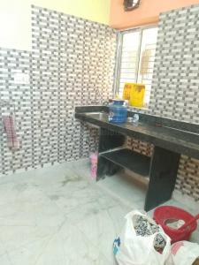 Gallery Cover Image of 570 Sq.ft 1 RK Apartment for rent in Keshtopur for 4500