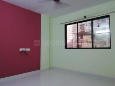 Gallery Cover Image of 710 Sq.ft 1 BHK Apartment for rent in Airoli for 15500