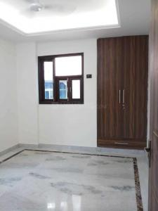 Gallery Cover Image of 300 Sq.ft 1 RK Apartment for rent in Saket for 10000