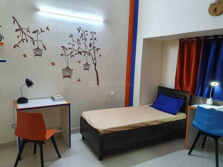 पीजी 4193793 मुलुंड वेस्ट इन मुलुंड वेस्ट के बेडरूम की तस्वीर