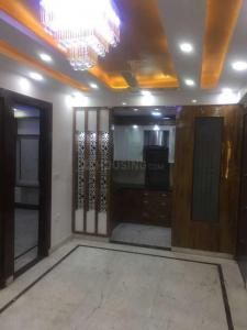 Gallery Cover Image of 1000 Sq.ft 3 BHK Independent House for buy in Palam for 5450000