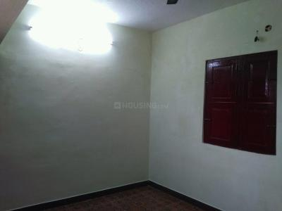 Gallery Cover Image of 600 Sq.ft 1 BHK Independent Floor for rent in Thoraipakkam for 10000