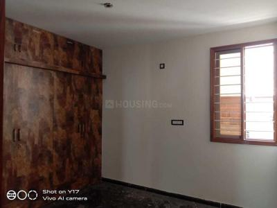 Gallery Cover Image of 1100 Sq.ft 2 BHK Independent Floor for rent in Nagarbhavi for 20000