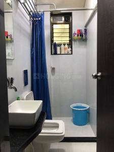Gallery Cover Image of 500 Sq.ft 1 BHK Apartment for rent in Dadar West for 52000