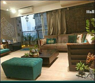 Gallery Cover Image of 2000 Sq.ft 3 BHK Apartment for buy in Omkar Bellezza Apartment, Dadar West for 65000000