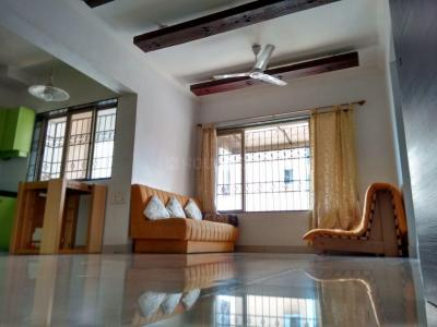 Gallery Cover Image of 850 Sq.ft 2 BHK Apartment for rent in Kandivali West for 26000