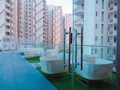 Gallery Cover Image of 1366 Sq.ft 2 BHK Apartment for buy in Sector 107 for 6800000