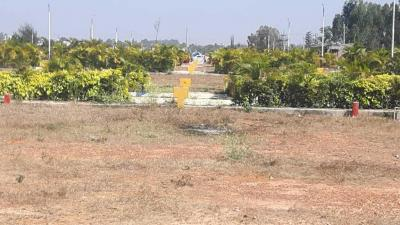 Gallery Cover Image of  Sq.ft Residential Plot for buy in Jigani for 2150000